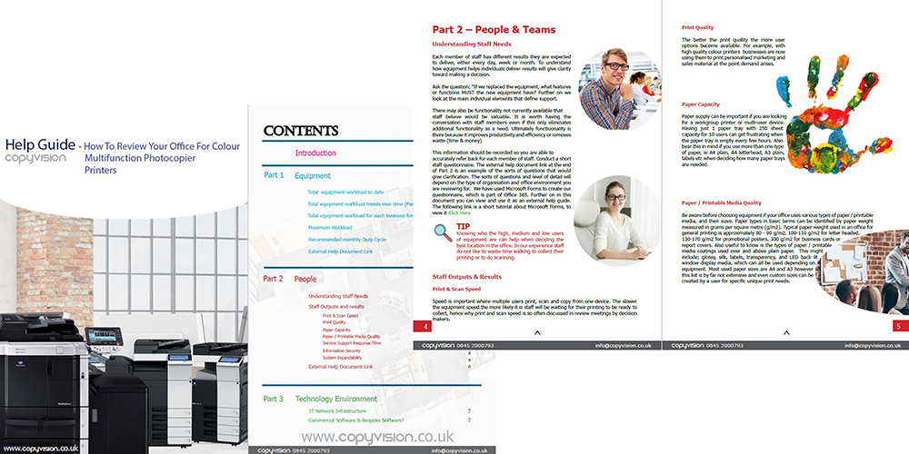 Contents Page Image
