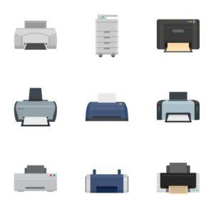 Colour Photocopier, Colour Multifunctional