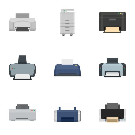 Colour Photocopier, Colour Multifunctional